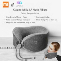 Xiaomi Mijia Universal Neck Pillow - Relax Muscle Therapy