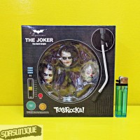 Action Figure TOYS ROCKA! The Dark Night Rises Joker