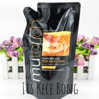 Harga Mutouch Shower Cream Travelbon.com
