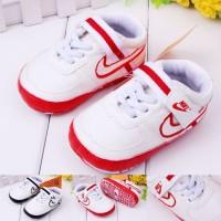PW47 - Prewalker Nike perekat sepatu shoes baby