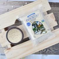 Celtic Sea Salt (Vital Mineral Blend) Light Grey Coarse Salt 400 Gr
