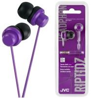 JVC HA-FX8 RIPTIDZ IEM Earphone
