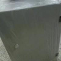 Box panel 30x40x20 Box panel listrik outdorr topi