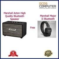Marshall Acton High Quality Bluetooth Speaker Free Major II Bluetooth