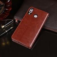 Case Asus Zenfone 5 - 5z ZE620KL ZS620KL leather hp FLI Berkualitas