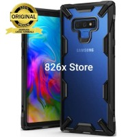 RINGKE Fusion X SAMSUNG GALAXY NOTE 9 Case ORIGINAL - BLACK
