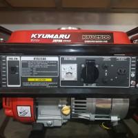 Genset Kyumaru 2500 JAPAN STANDARD