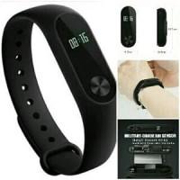 smartwatch m2 jam tangan pintar mi band2 Berkualitas