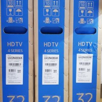 Samsung Smart LED TV 32 inch UA32N4300 Garansi Resmi SEIN