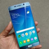 Samsung A5 Seken