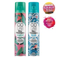 COLAB Dry Shampoo - Duo Bundle 2