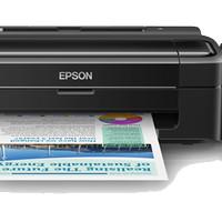 Printer Epson L310 (Infus System/Ink Tank) - Termasuk Tinta Epson ORI