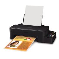 Printer Epson L120 (Infus System / Ink Jet) - Termasuk Tinta Epson ORI