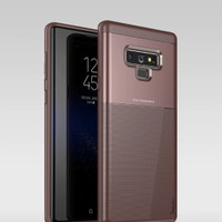Ipaky Samsung Galaxy Note 9 - Hybrid Protective Armor Case [ORIGINAL]