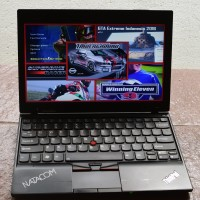 Komputer Laptop / Notebook -  IBM / LENOVO Murah 02