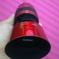 LENSA NIKKOR NIKON 1 30 110mm Tele Zoom