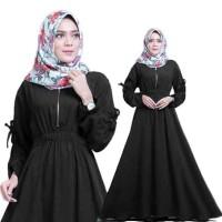 FASHION MUSLIM BINX FASHION DRESS GAMIS WANITA BARU MURAH TRENDY 6848fc11b2