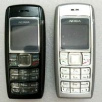 NOKIA 1600 REFURBHISED GAMES AND MESSAGE