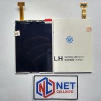 LCD HP HANDPHONE NOKIA ASHA N NK X3 02 C3 01 202 206 300 301 303 Mon