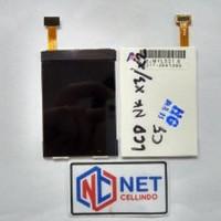 LCD HP HANDPHONE NOKIA ASHA N NK NOKIA X3 X2 C5 00 X 3 2 C 5 Symbian