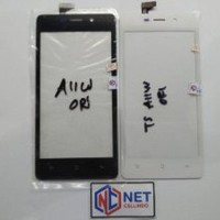 TOUCHSCREEN TS HP OPPO A11W A11 W R1301 R 1301 JOY3 JOY 3 2015 2016
