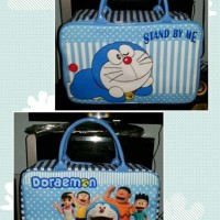 Travel bag Kanvas motif Doraemon Nobita