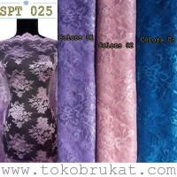 Kain Brukat / Kain Brokat - SPT 025