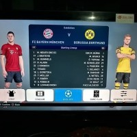 Patch Full Update / Option File PES 2019 / Winning Eleven 2019 PS4