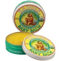 Jual Badger Baby Balm Chamomile & caledula 21 gr - Organic Baby Skin Care Murah