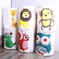 KB008 - Laundry Bag Uk L /Keranjang Laundry Multi Fungsi (40 x 50 cm)