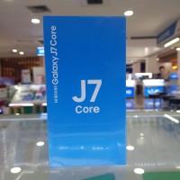 Samsung Galaxy J7 Core - Garansi SEIN