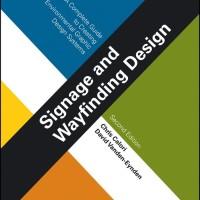 Signage and Wayfinding Design (BUKU CETAK)