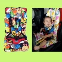Jual Portable Baby Car Seat Carseat Baby Bayi Bukn Pliko Organizer Jepang Murah