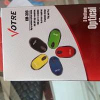 Optical Mouse Votre USB