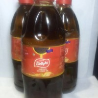 Delight Mustard Oil / Minyak Mustard 500ml