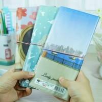 Note Book Dompet Kartu