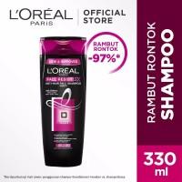 LOREAL SHAMPOO FALL RESIST 3X 330ml