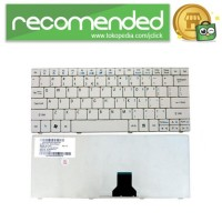 Keyboard Acer Aspire One 721 722 751 753H - Putih