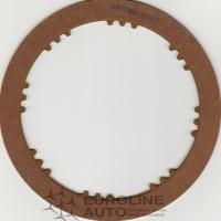 KAMPAS KOPLING TRANSMISI MATIC INTERMEDIATE AW70 127mm 2.0mm 24T