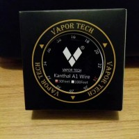 Vapor Tech Kanthal A1 Wire 30feet