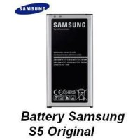 baterai samsung S5 original
