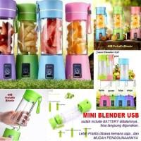 Blender portable juice mini cup portable