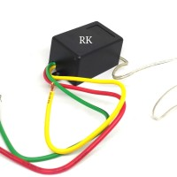 MODUL KEDIP PESAWAT | FLASHER REM SPOILER | MODUL GENIT LAMPU REM 12V