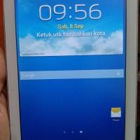 Second Samsung Tab 3V