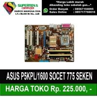 MAINBOARD ASUS P5KPL/1600 SOCET 775 SEKEN