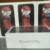 Harga iphone 6s plus 16gb grey garansi distributor 1 | Hargalu.com