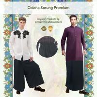 Celana Sarung Premium
