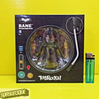 Action Figure TOYS ROCKA! The Dark Night Rises BANE