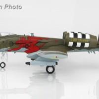 "Hobby Master 1/72 HA1326 1/72 A-10C ""100 Anniversary of the 107th"