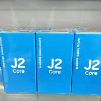 HP SAMSUNG J2 CORE (SAMSUNG J 2 CORE) - GRS RESMI SEIN - NEW 4G LTE